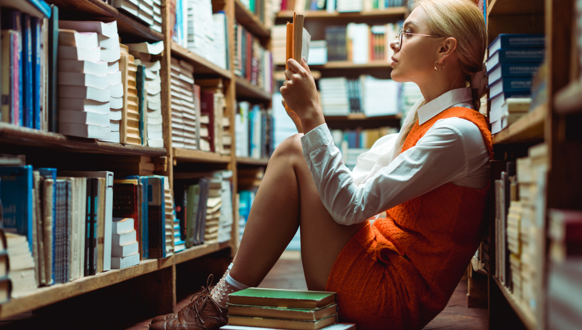 Develop A Daily Reading Habit