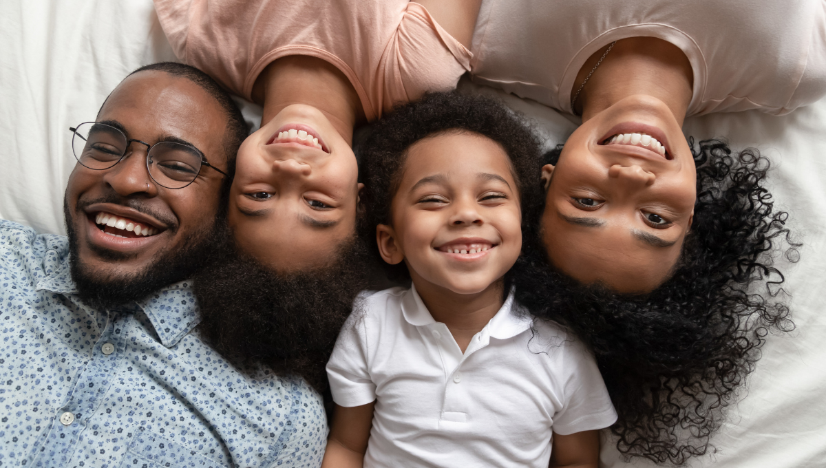 How to Strengthen Family Relationships
